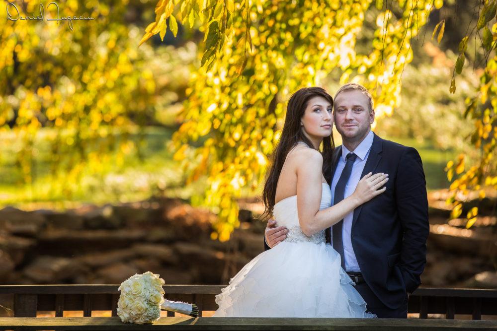 Top 4 Reasons Every Bride Should do a Bridal Photo Shoot