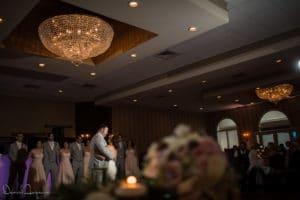 White Manor Country Club Wedding
