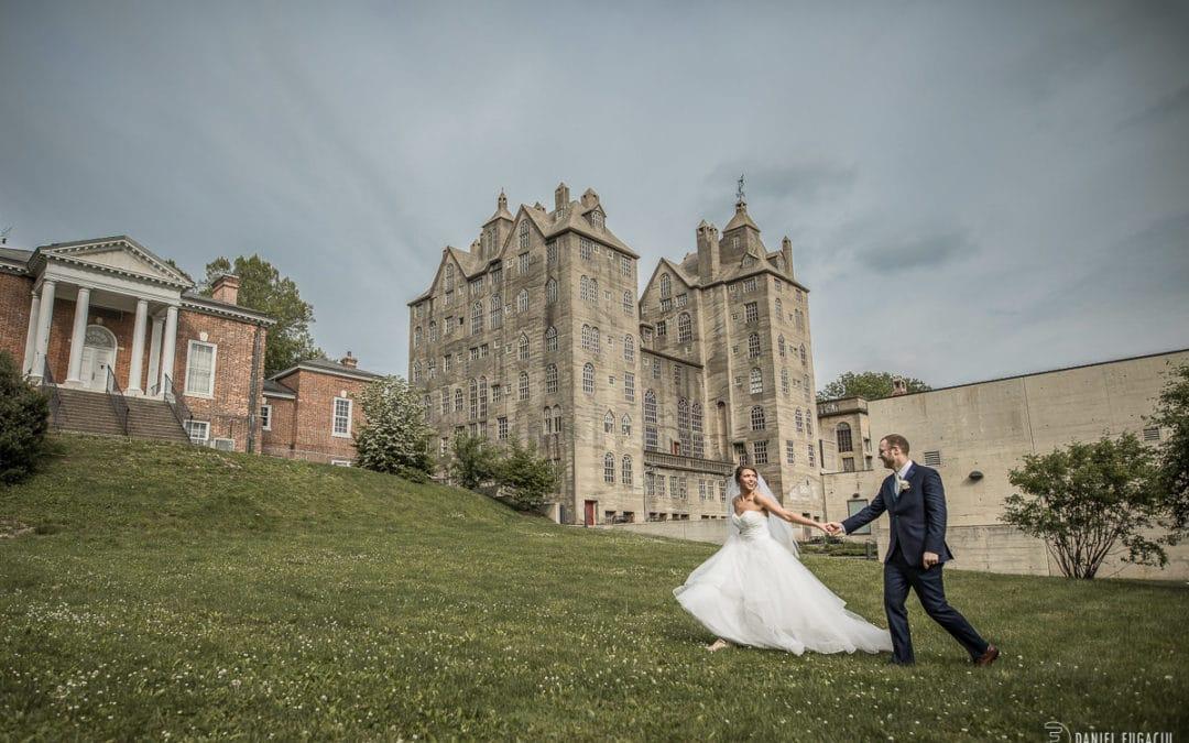 Warrington Country Club wedding | Casey and Sean