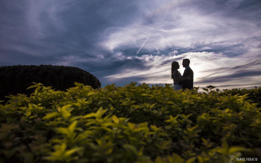 Penn Oaks summer wedding | Lauren & Mike