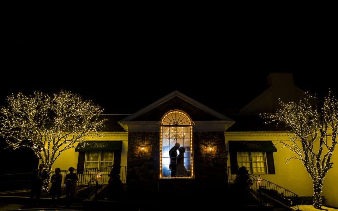William Penn Inn wedding | Arlene and Jason