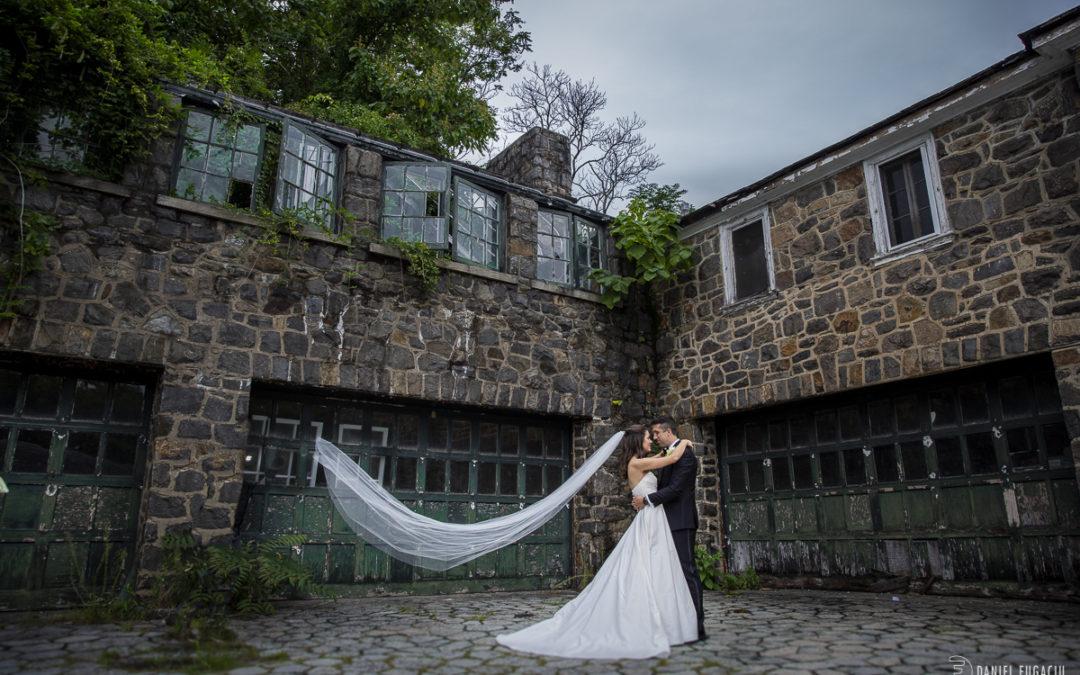 Hotel DuPont wedding | Steven and Ashley