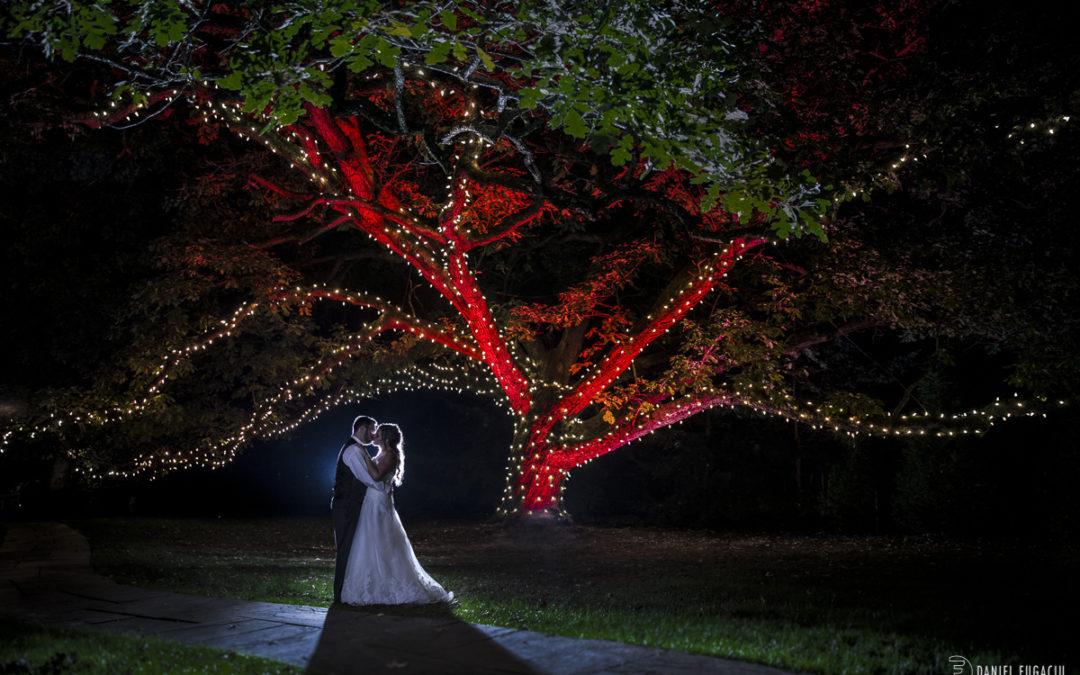 Aldie Mansion wedding | Selena and Connor